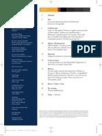 Iguales pero diferentes. Gaceta Informativa del Consejo Nacional para Prevenir la Discriminación. Núm.8, Octubre- Diciembre, 2006
