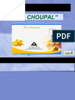 Rural Marketing Presentation (1) e-choupal