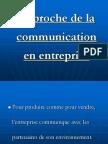 Communication.entreprise