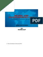 Model Mundell Fleming dalam Sistem Perekonomian Kecil dan Terbuka