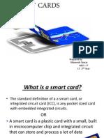 Smartcard Manish Tomar