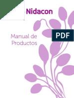 Manual Nidacon 2012