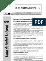 Pantallas de visualización de datos CGT