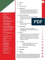 Iguales pero diferentes. Gaceta Informativa del Consejo Nacional para Prevenir la Discriminación. Núm.12, Octubre- Diciembre, 2007