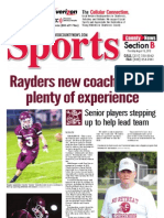 Charlevoix County News - Section B - August 16, 2012