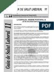 La Espalda-1- Higiene Postural