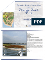 Pleasure Beach Master Plan 06.27.12