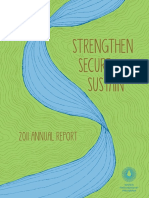 Water Partnership Program (WPP) 2011 Annual Report