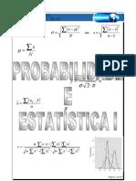Notas de aula Estatística