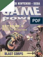 Game Power 65 - Ottobre 1997