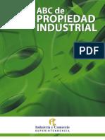 ABC de Propiedad Industrial