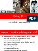 Dating Part 1