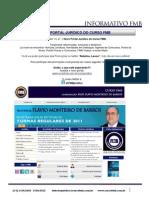Informativo 2011 - 01