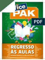 Officepak Regresso as Aulas