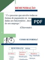 REMUNERAÇÃO 2