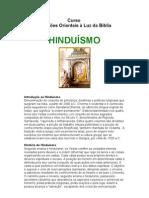 Hinduismo resumo