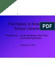 library presenation