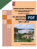 PEI - GOREMAD 2011-2014