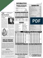 Jornal DoLitoral Paranaense - Edição 04 - pág. 09 - junho 2004