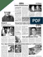 Jornal DoLitoral Paranaense - Edição 06 - pág. 08 - julho 2004