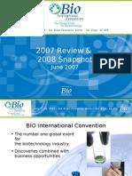 BIO2008QuickFacts IDO