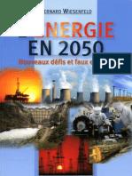 L Energie en 2050