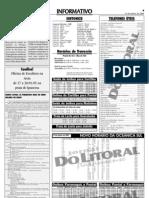 Jornal DoLitoral Paranaense - Edição 17 - pág. 09 - janeiro 2005