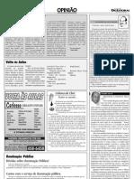 Jornal DoLitoral Paranaense - Edição 18 - pág. 04 - fevereiro 2005