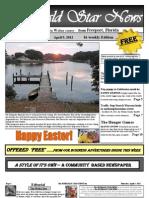 April 5,2012 Edition