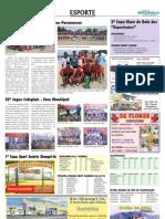 Jornal DoLitoral Paranaense - Edição 22 - pág. 12 - abril 2005