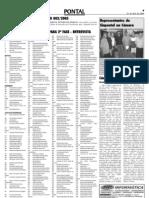 Jornal DoLitoral Paranaense - Edição 22 - pág. 09 - abril 2005