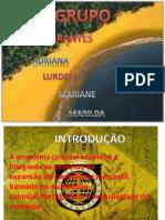 Trab. Economia Brasileira
