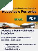Programa de Investimentos em Logística