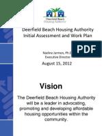 Deerfield Housing Authority Draft Presentation1