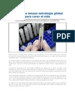 Científicos_lanzan_estrategia_global_para_curar_el_sida