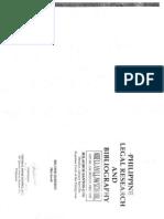 Legal Research - Book