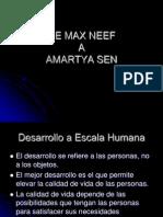 Charla 3 a de Max Neef a Sen