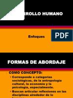Charla 3Enfoques y Principios
