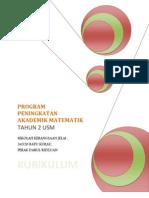 Program Peningkatan Akademik Matematik-cover Pg