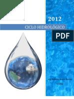 Ciclo Hidrológico final