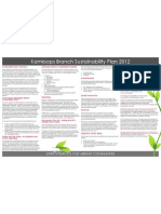 Branch Sustainability Plan 2012 v2