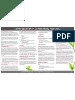 Branch Sustainability Plan 2012 v2