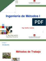 Clase 03 Metodos I 2011-0 Trx