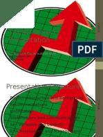 TREND BizCase Presentation