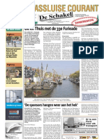 Maassluise Courant week 33