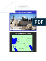 Israel Friend or Foe