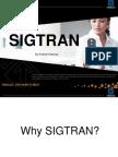 6828830 SIGTRAN Presentation Template 3Reliance22 Feb07