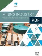 Nirosoft Mining Brochure