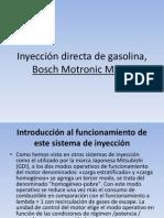 Inyeccion Directa