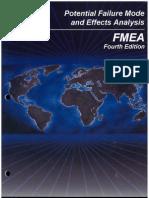 FMEA 4th Edition